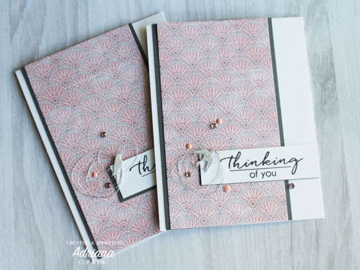 patterned paper simple greetings1