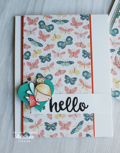patterned paper simple greetings3