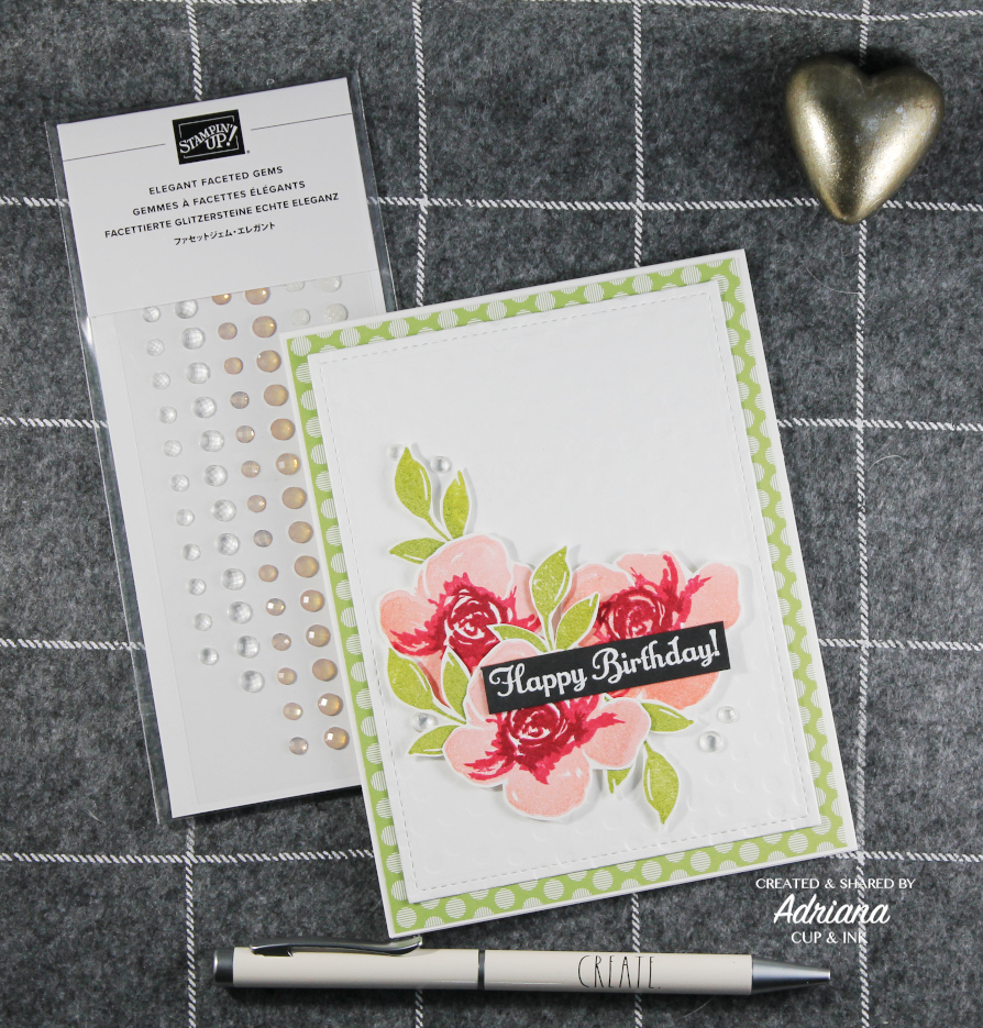 Stampin' Up! All Things Fabulous